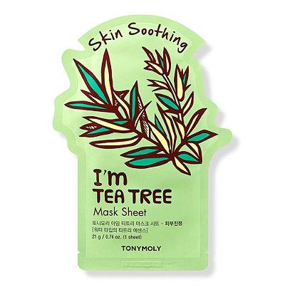 Tony MolyI%27m Real Tea Tree Mask