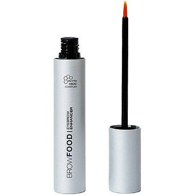 LashFoodOnline Only BrowFood Phyto-Medic, Natural Eyebrow Enhancer
