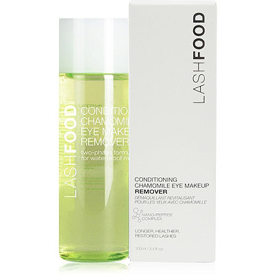 LashFoodOnline Only Conditioning Chamomile Eye Makeup Remover