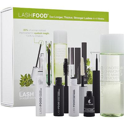 LashFoodOnline Only Lash Transformation System