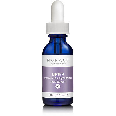 Nuface Online Only Lifter Infusion Serum