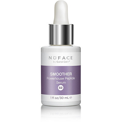 Nuface Online Only Smoother Infusion Serum