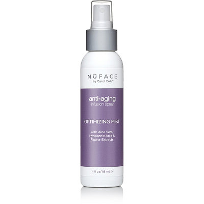 Nuface Online Only Optimizing Mist