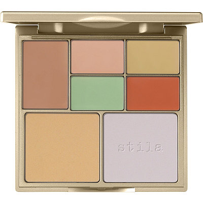 StilaCorrect and Perfect All-In-One Color Correcting Palette