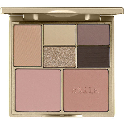 StilaPerfect Me, Perfect Hue Eye & Cheek Palette
