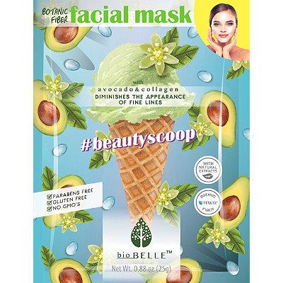 Biobelle%23BeautyScoop%C2%A0Sheet Mask