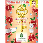 Online Only %23BeautySecret Sheet Mask