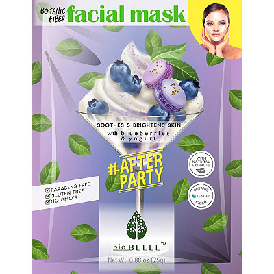 Biobelle %23AfterParty Sheet Mask