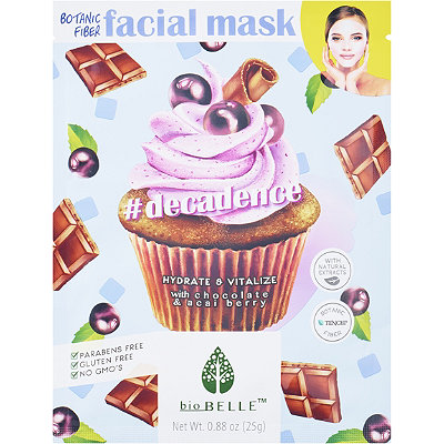 Biobelle %23Decadence%C2%A0Sheet Mask