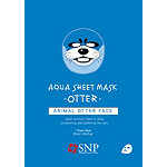 Animal Otter Aqua Mask Sheet