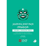 Soothing Sheet Mask - Dragon