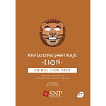 Animal Lion Revitalizing Mask Sheet