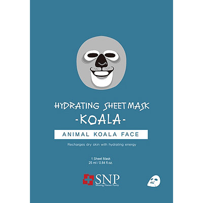 Animal Koala Hydrating Mask Sheet
