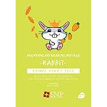 Rabbit Brightening Mask Sheet