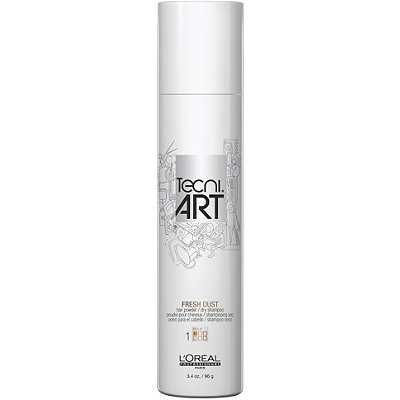 Tecni.Art Fresh Dust Dry Shampoo