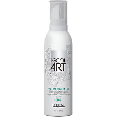 L'Oréal ProfessionnelTecni.Art Volume Envy Extra Volumizing Mousse