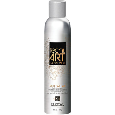 Tecni.Art Wild Stylers Next Day Hair Texturizing Spray