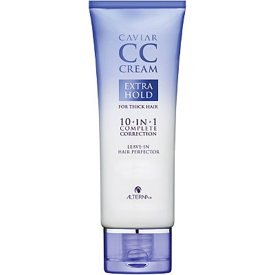 Alterna Caviar CC Cream Extra Hold 10-In-1 Complete Correction