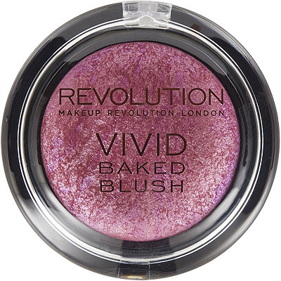 Makeup RevolutionBaked Blusher