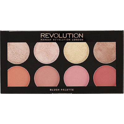 Makeup RevolutionBlush Palette