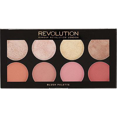 Makeup RevolutionBlush Palette