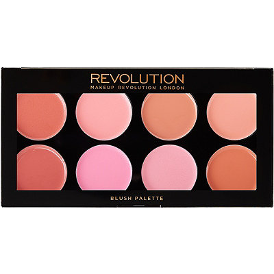 Online Only Cream Blush Palette