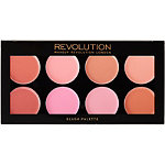 Makeup Revolution Online Only Cream Blush Palette