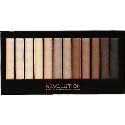 Makeup Revolution Iconic Elements Eyeshadow Palette