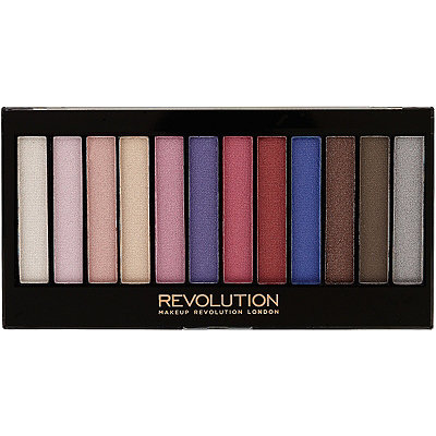 Makeup RevolutionOnline Only Unicorns Are Real Eyeshadow Palette