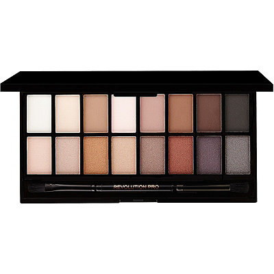 Makeup RevolutionOnline Only Iconic Pro 1 Eyeshadow Palette