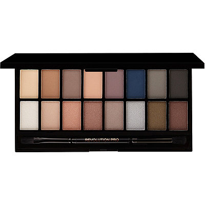 Makeup RevolutionOnline Only Iconic Pro 2 Eyeshadow Palette