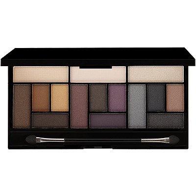 Makeup Revolution Pro Looks Eyeshadow Palette