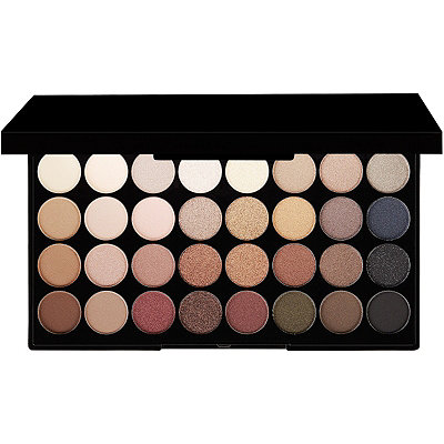 Makeup RevolutionFlawless Ultra 32 Eyeshadow Palette