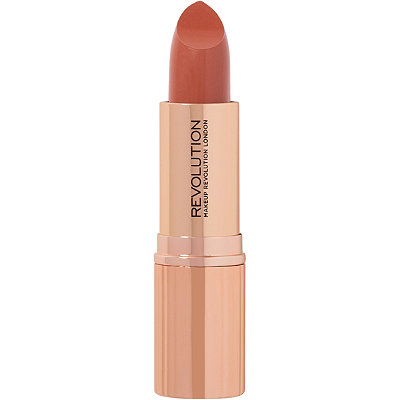 Makeup Revolution Rose Gold Lipstick