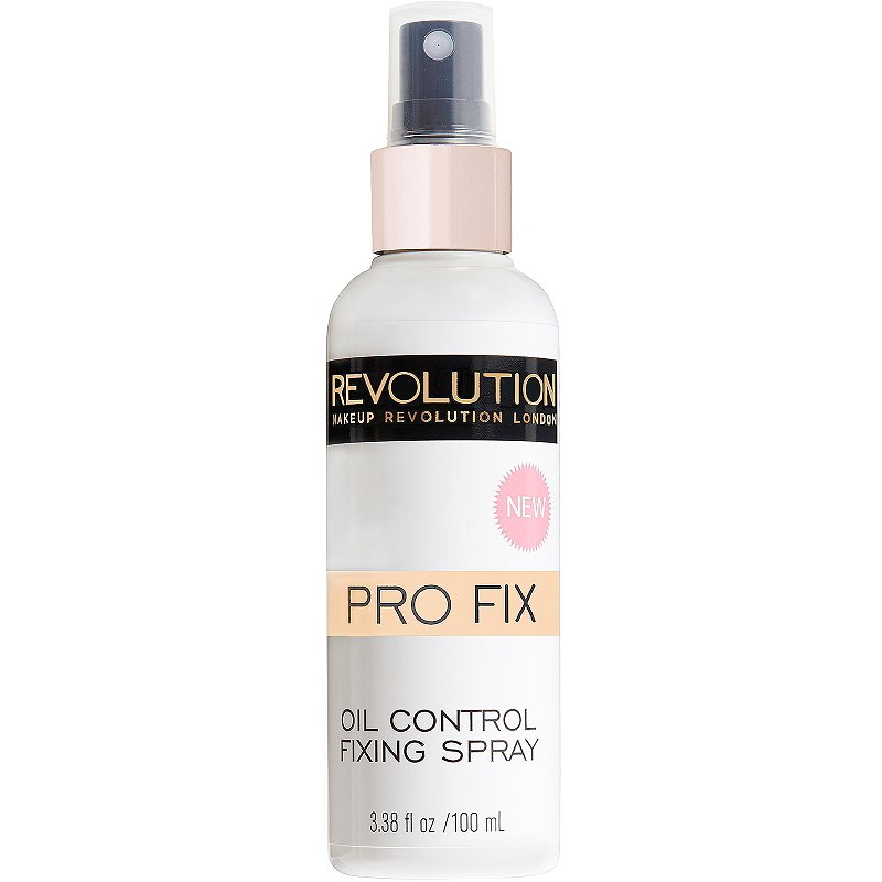 Makeup Revolution Pro Fix Oil Control