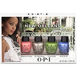New Orleans 4 Pc Mini Set