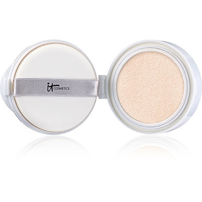 It Cosmetics Online Only CC%2B Veil Beauty Fluid Foundation SPF 50%2B Refill