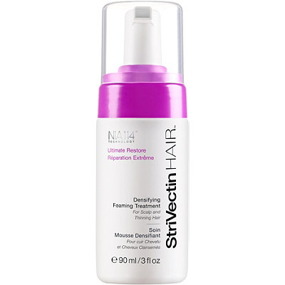 StriVectin HairOnline Only Ultimate Restore Densifying Foaming Treatment