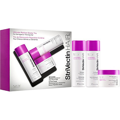 StriVectin Hair Online Only Ultimate Restore Starter Trio
