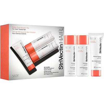StriVectin Hair Online Only Color Care Starter Trio