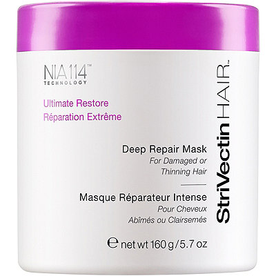 StriVectin Hair Online Only Ultimate Restore Deep Repair Mask