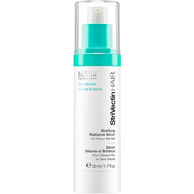 StriVectin HairOnline Only Max Volume Bodifying Radiance Serum