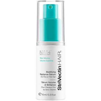StriVectin Hair Online Only Travel Size Max Volume Bodifying Radiance Serum
