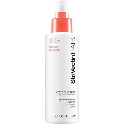 StriVectin Hair Online Only Color Care UV Protective Spray