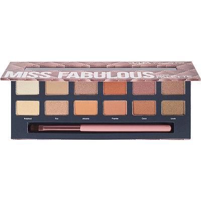 ULTAMiss Fabulous Eyeshadow Palette