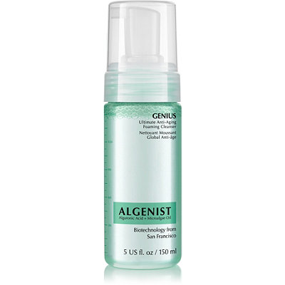 Algenist GENIUS Ultimate Anti-Aging Foaming Cleanser