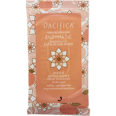 Pacifica Enzymatic Wipes Mini