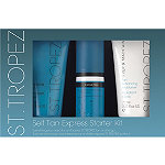 St. Tropez Online Only Self Tan Express Starter Kit