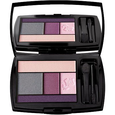 Lancôme Spring Collection Color Design Eyeshadow Palette