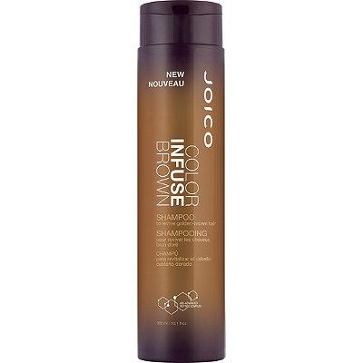 JoicoColor Infuse Brown Shampoo